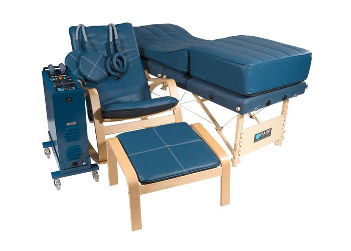 Pulse PEMF Therapy at Health Cellutions