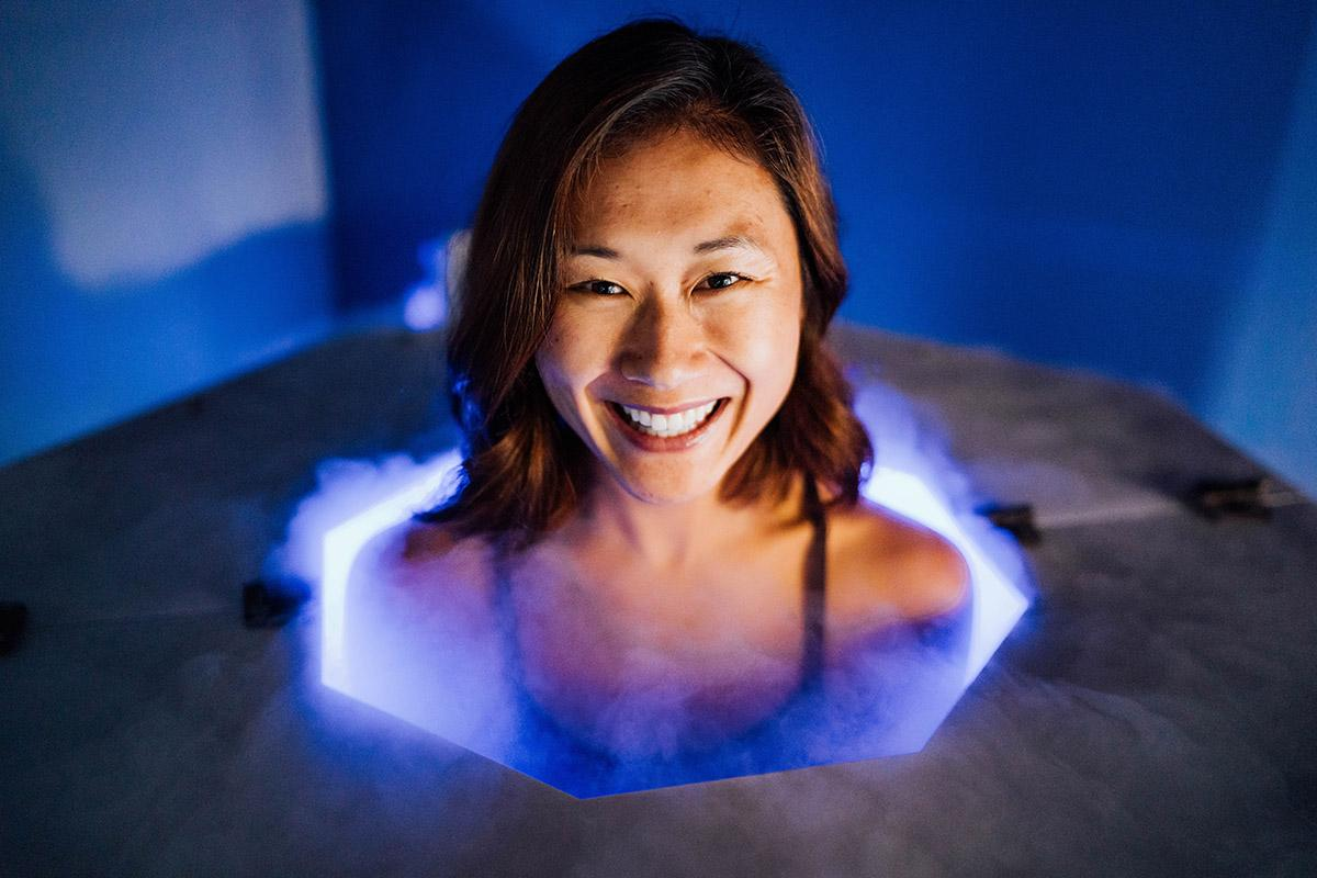 Health Cellutions Whole Body Cryotherapy