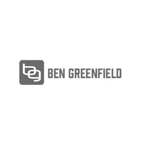 ben greenfield fitness biohacking